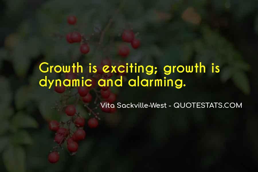 Vita Sackville-West Quotes #993129