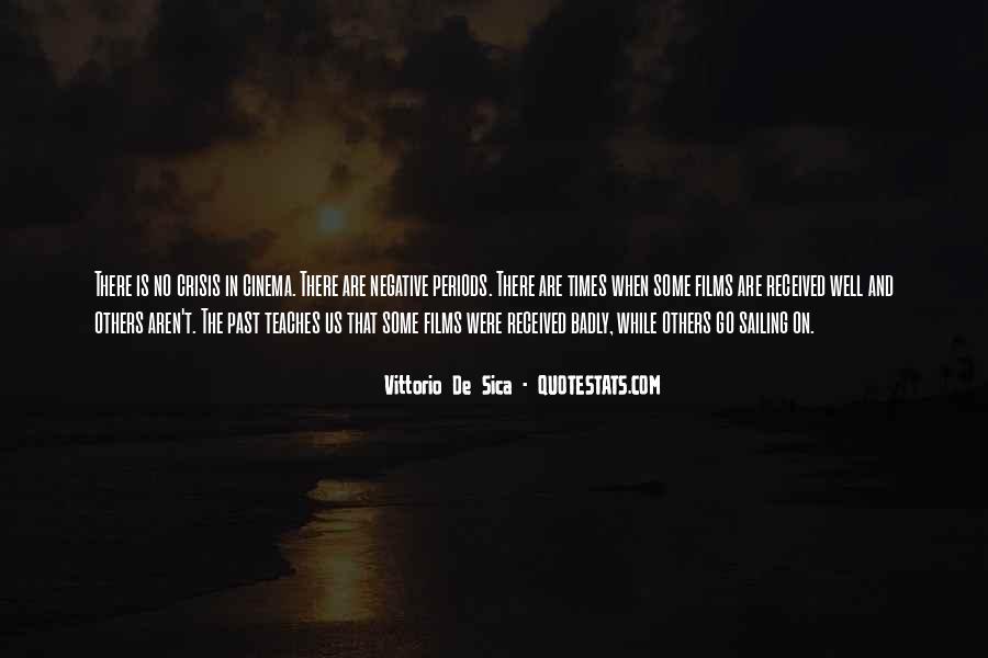 Vittorio De Sica Quotes #1096185
