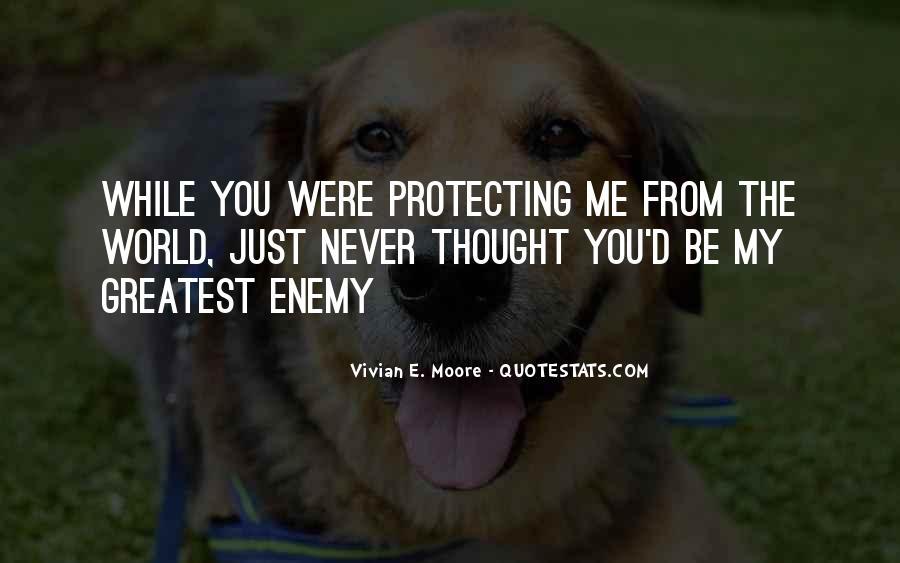 Vivian E. Moore Quotes #374083