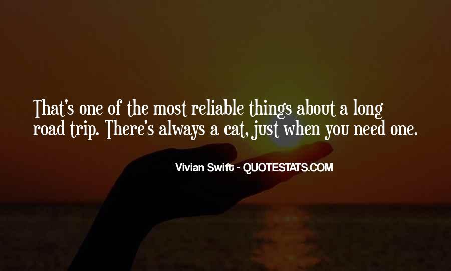 Vivian Swift Quotes #1224221