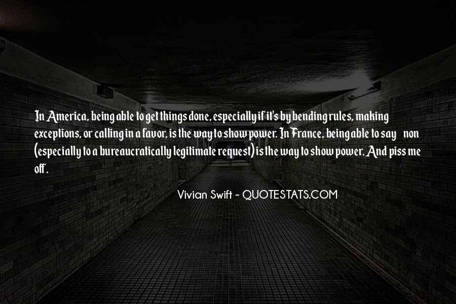 Vivian Swift Quotes #1240139