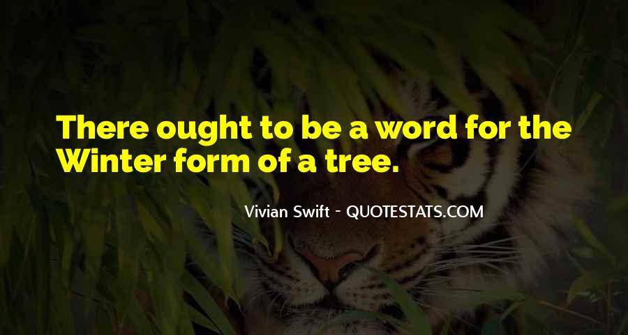 Vivian Swift Quotes #1448718