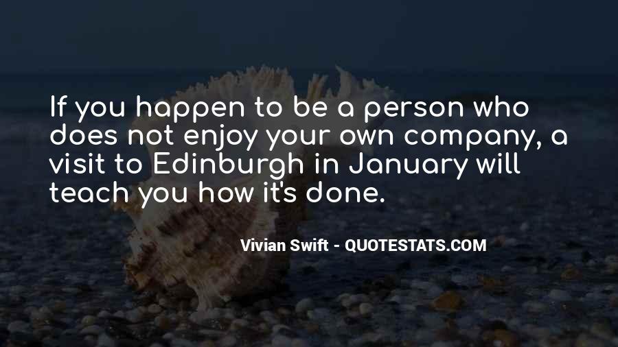 Vivian Swift Quotes #1466727