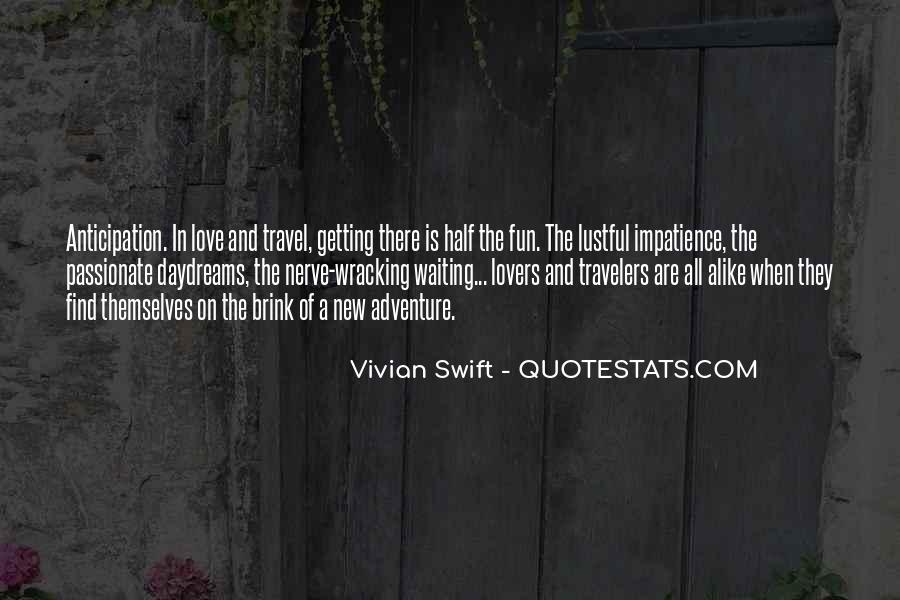 Vivian Swift Quotes #1469003