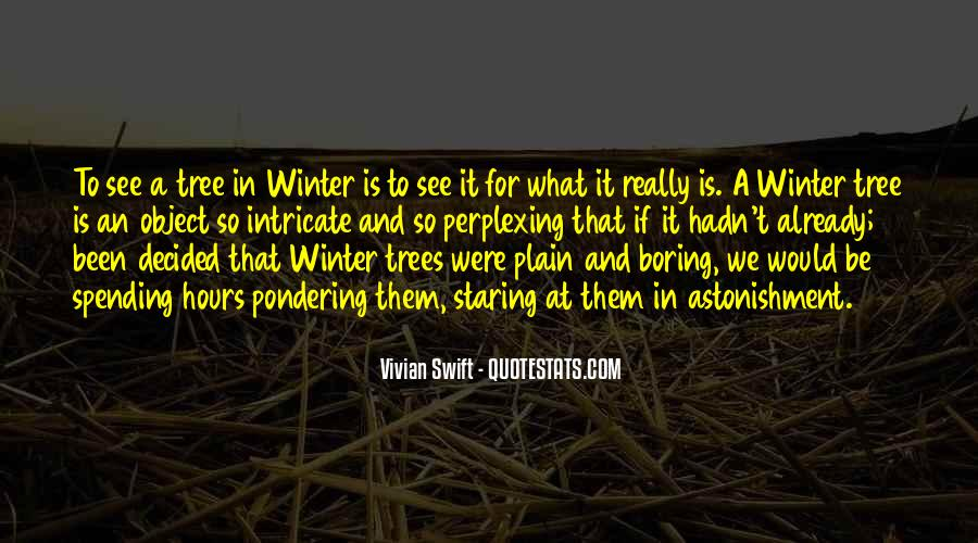 Vivian Swift Quotes #1853928