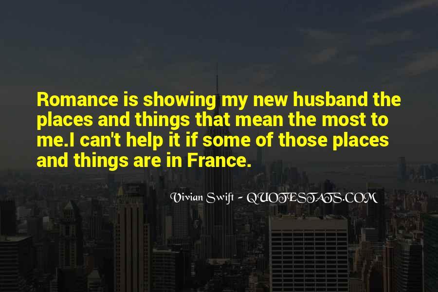 Vivian Swift Quotes #315660