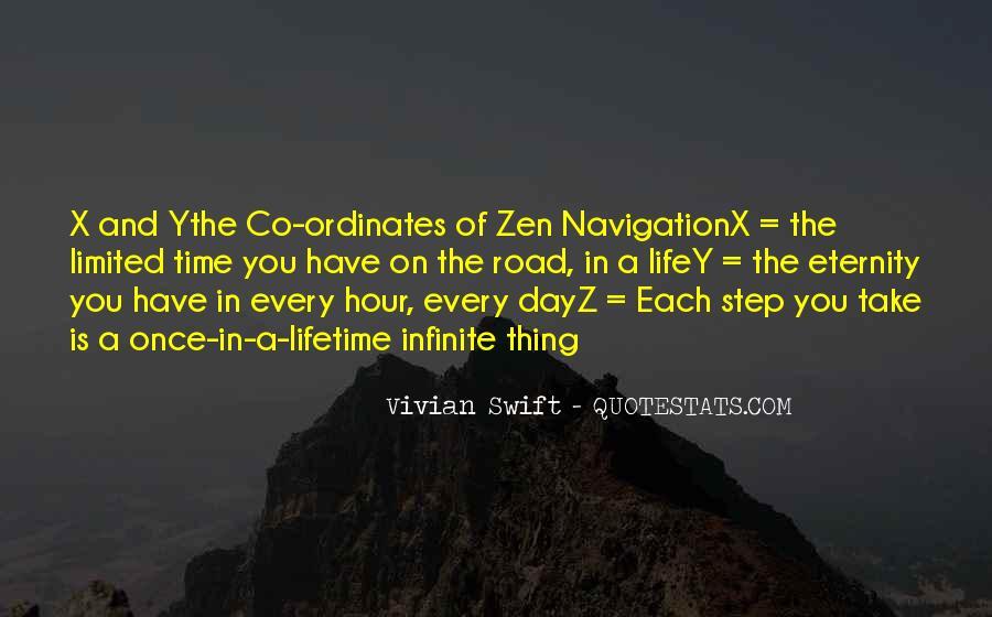 Vivian Swift Quotes #708408