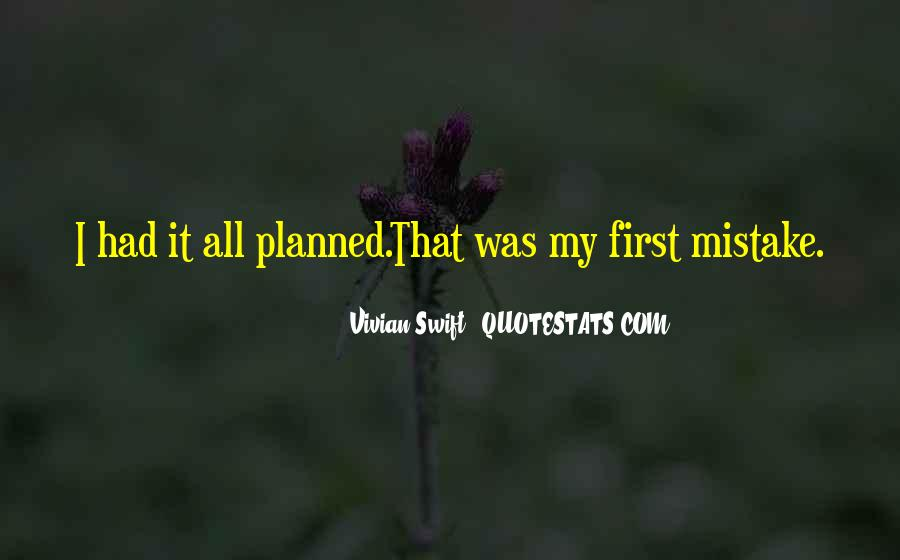 Vivian Swift Quotes #848004