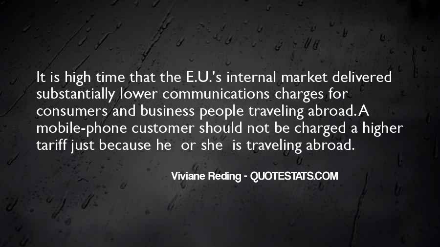 Viviane Reding Quotes #1697741
