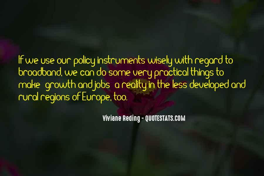Viviane Reding Quotes #716688