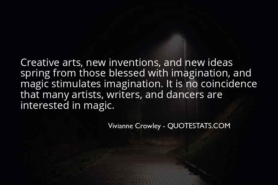 Vivianne Crowley Quotes #69655