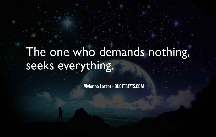 Vivienne Lorret Quotes #166693