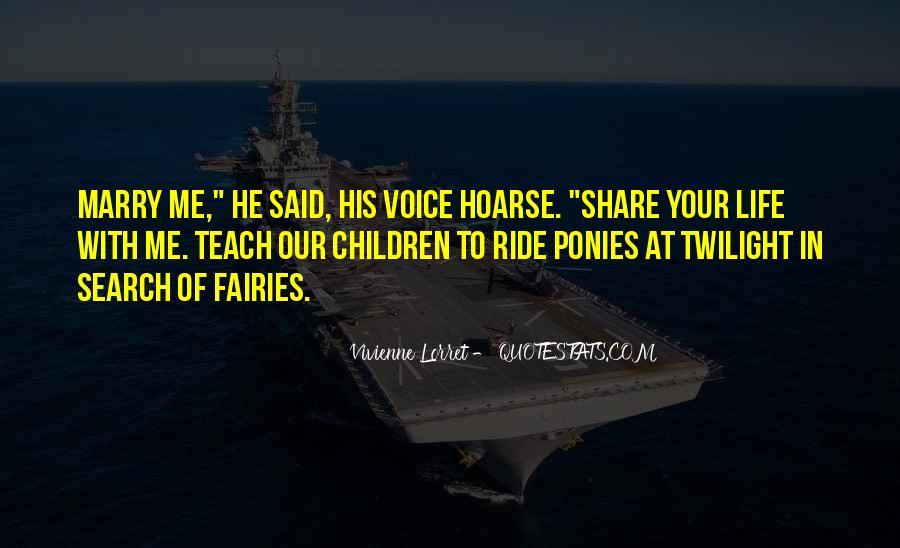 Vivienne Lorret Quotes #1765992