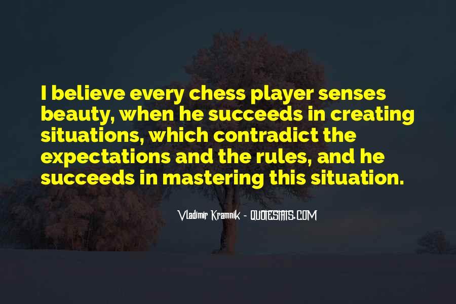 Vladimir Kramnik Quotes #1028948