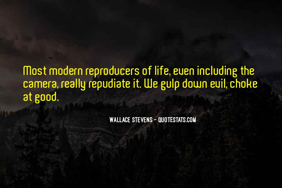 Wallace Stevens Quotes #1143103