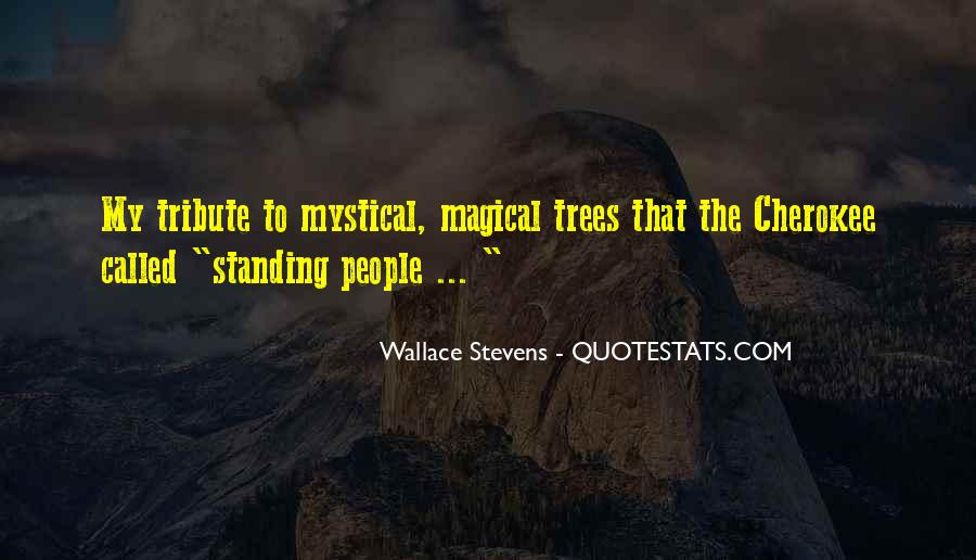 Wallace Stevens Quotes #1275551