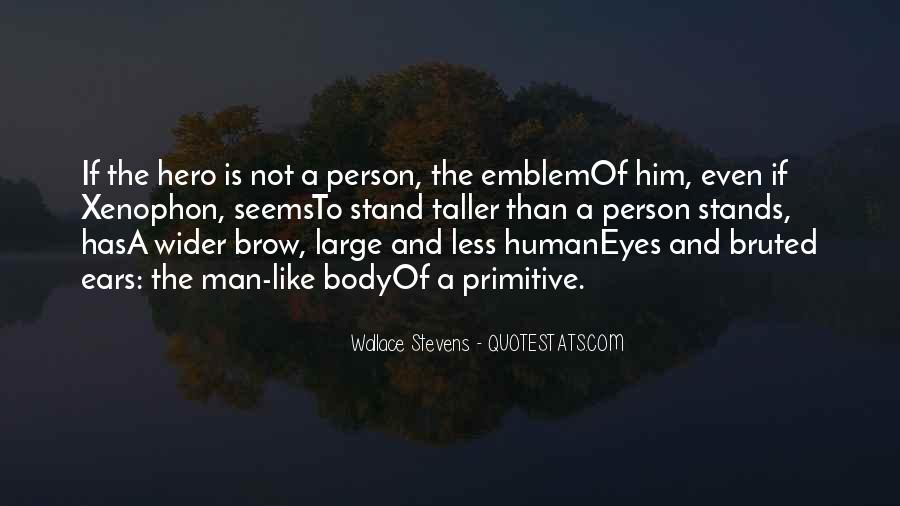 Wallace Stevens Quotes #1385740