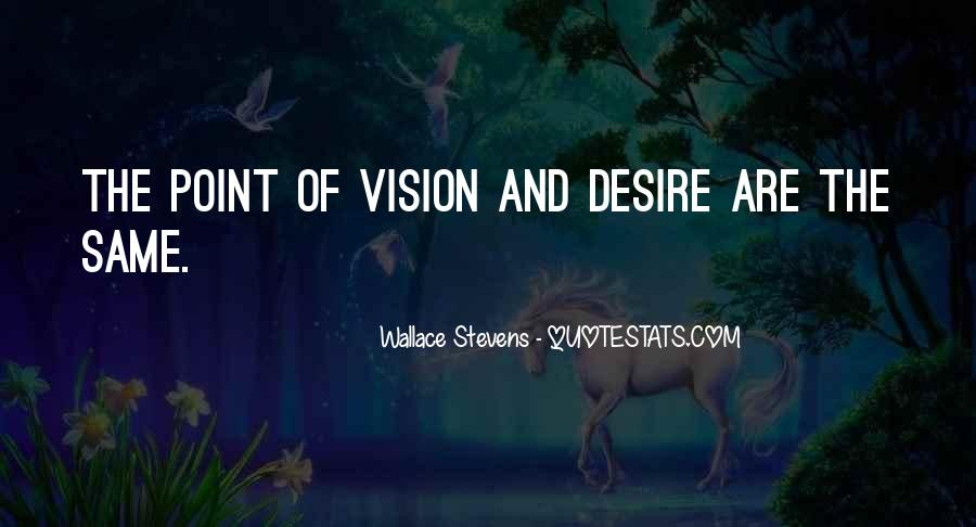 Wallace Stevens Quotes #182778