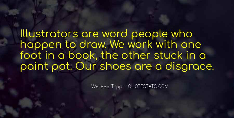 Wallace Tripp Quotes #577977