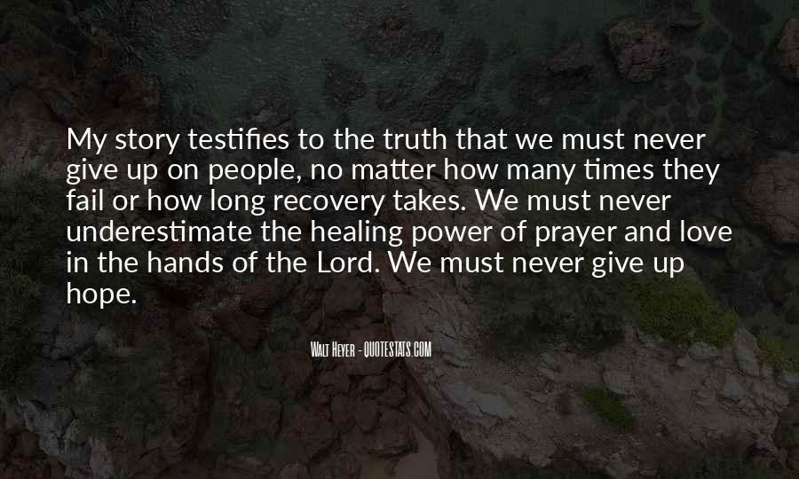 Walt Heyer Quotes #811330