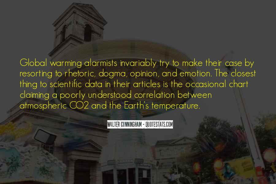 Walter Cunningham Quotes #599131