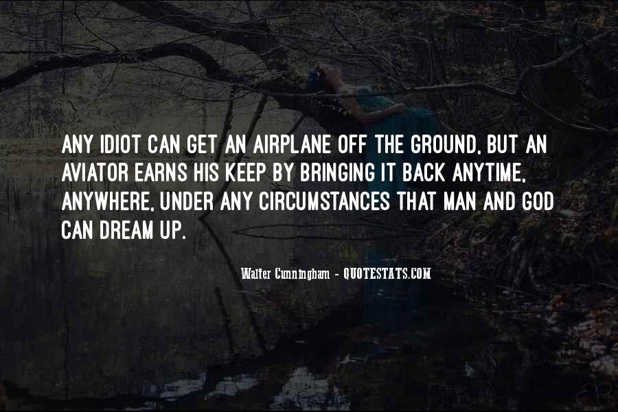 Walter Cunningham Quotes #749250