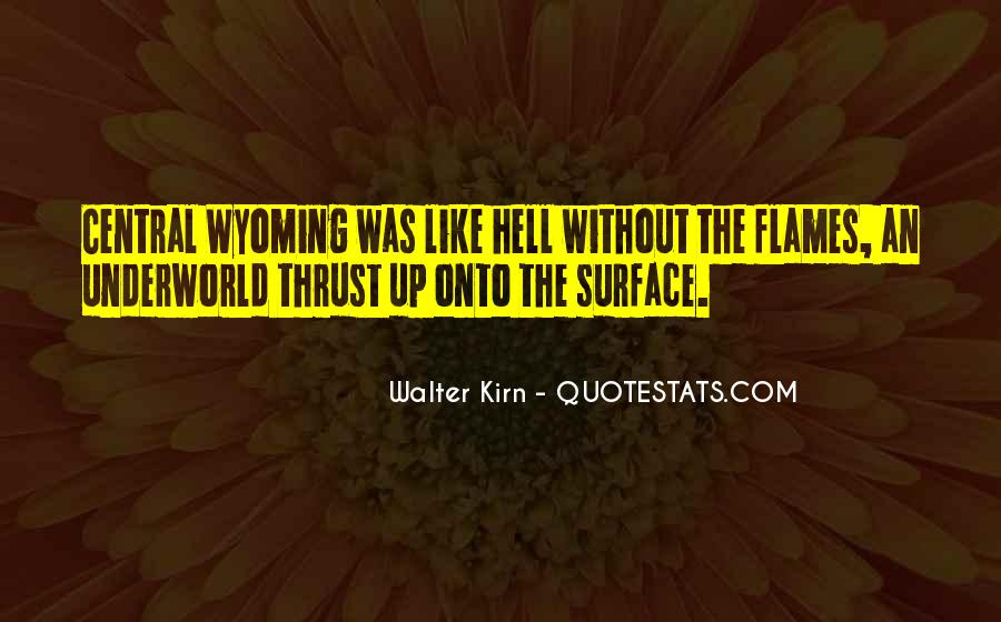 Walter Kirn Quotes #1094170