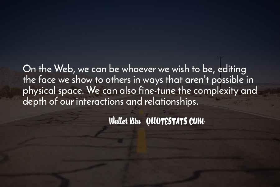 Walter Kirn Quotes #154063