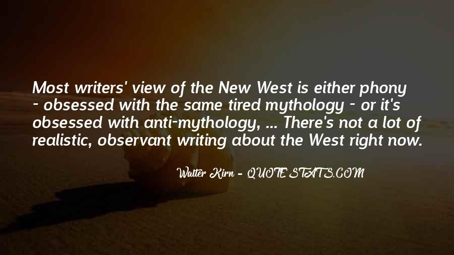 Walter Kirn Quotes #1549627