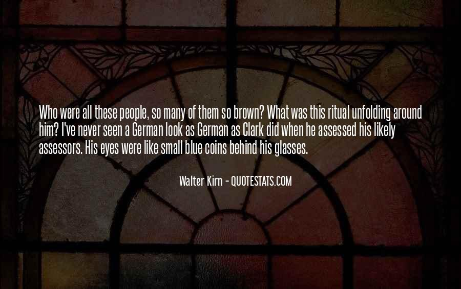 Walter Kirn Quotes #1574599