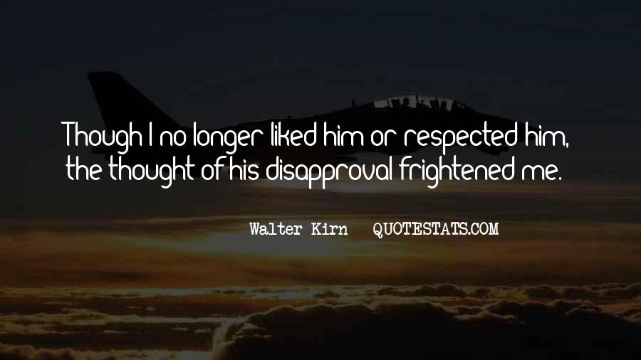 Walter Kirn Quotes #1681715