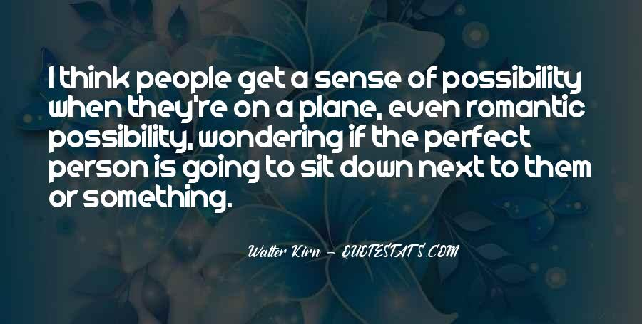 Walter Kirn Quotes #1717603