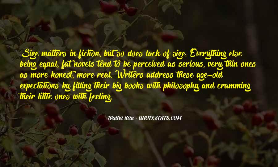 Walter Kirn Quotes #1843442