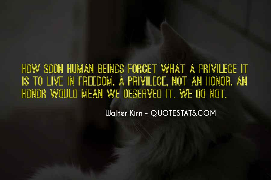 Walter Kirn Quotes #1858472