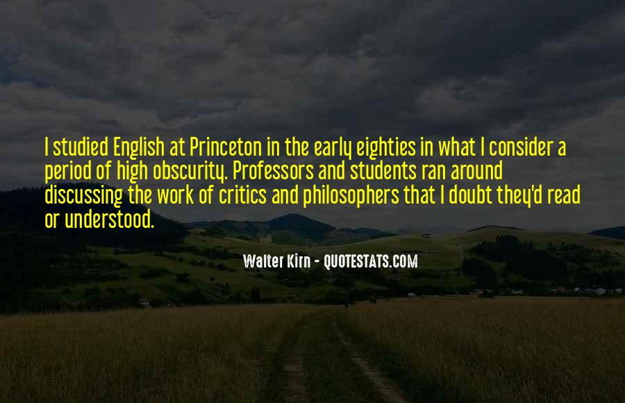 Walter Kirn Quotes #207794