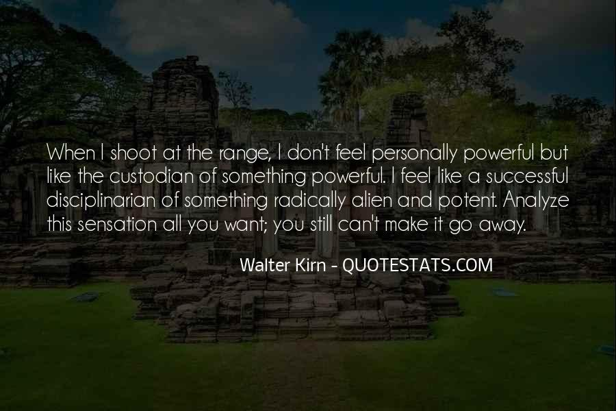 Walter Kirn Quotes #289469