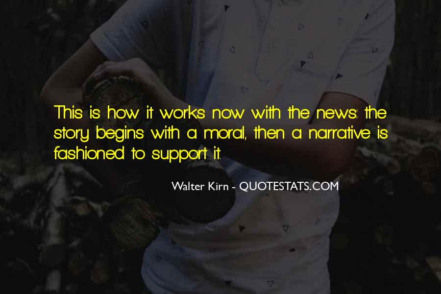 Walter Kirn Quotes #307610