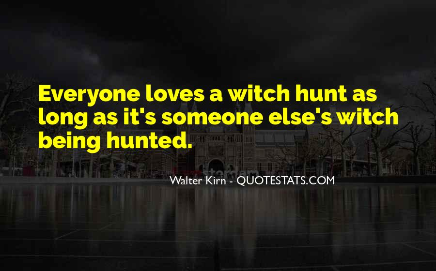 Walter Kirn Quotes #414378
