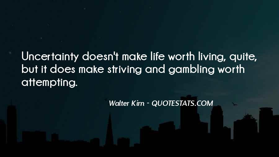 Walter Kirn Quotes #485081
