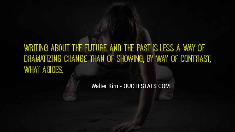 Walter Kirn Quotes #621928