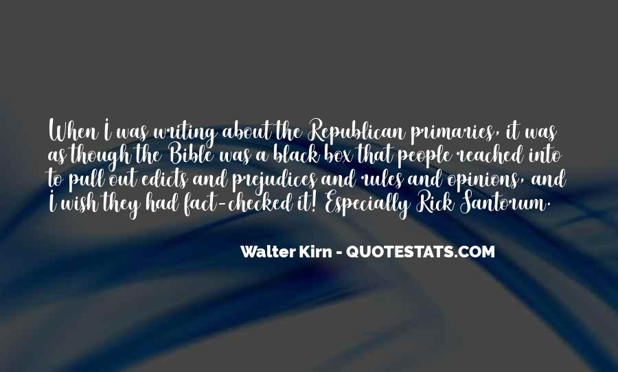 Walter Kirn Quotes #708925