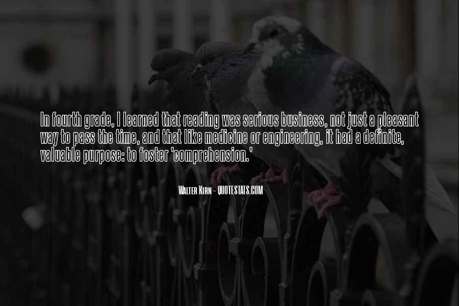 Walter Kirn Quotes #900279