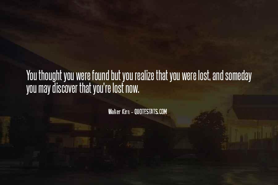 Walter Kirn Quotes #946221