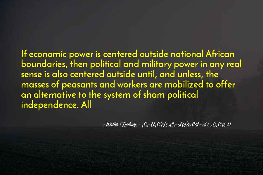 Walter Rodney Quotes #391883