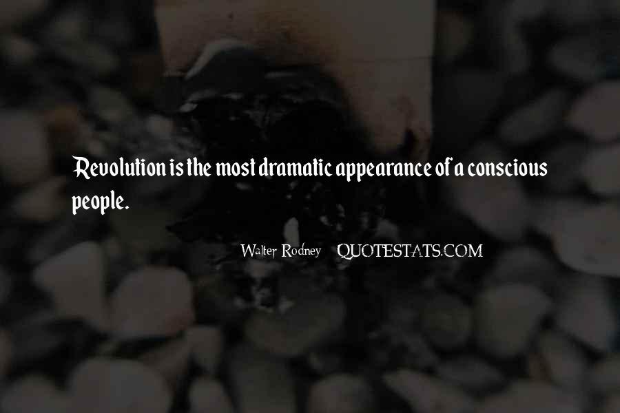 Walter Rodney Quotes #553662