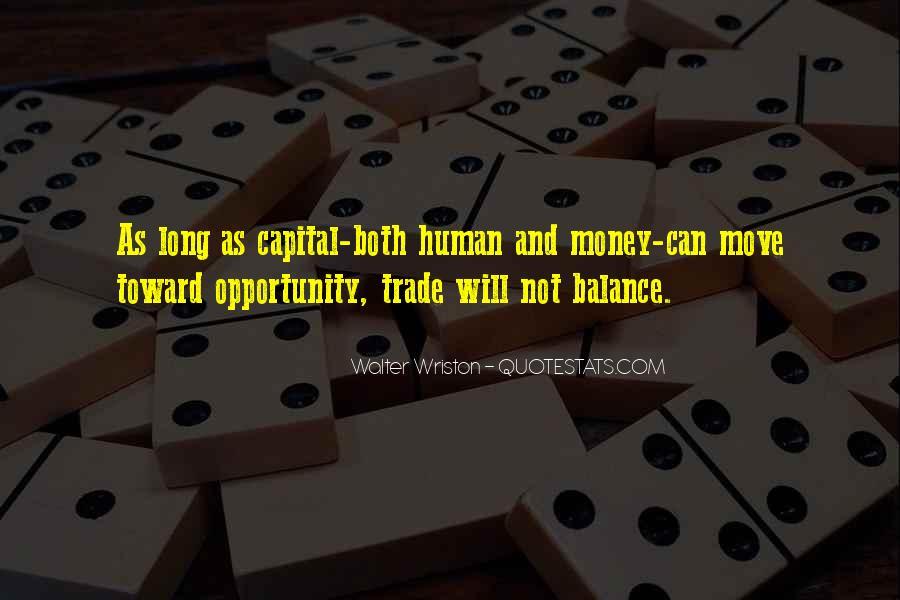 Walter Wriston Quotes #1280740
