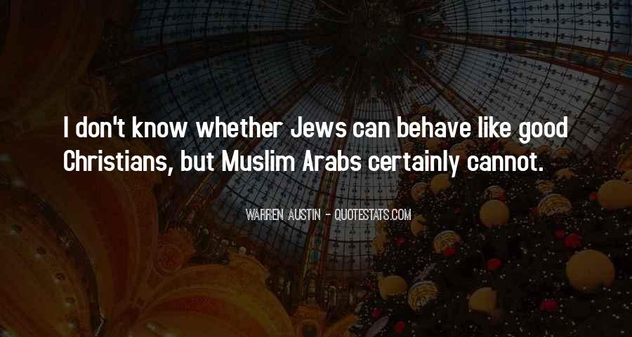 Warren Austin Quotes #270509