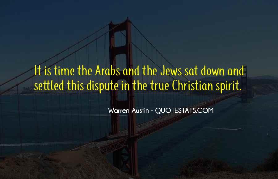 Warren Austin Quotes #871982