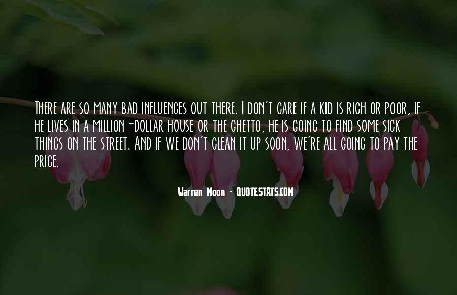 Warren Moon Quotes #1070037