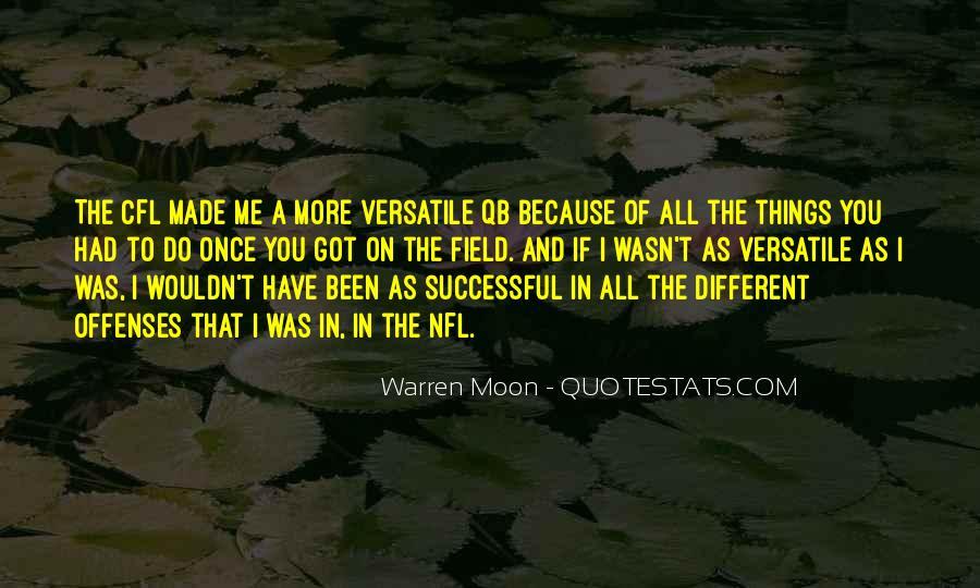 Warren Moon Quotes #1239218